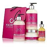 Cleansing Conditioner Ojon - Brock Beauty Hairfinity Ultimate Revival Kit