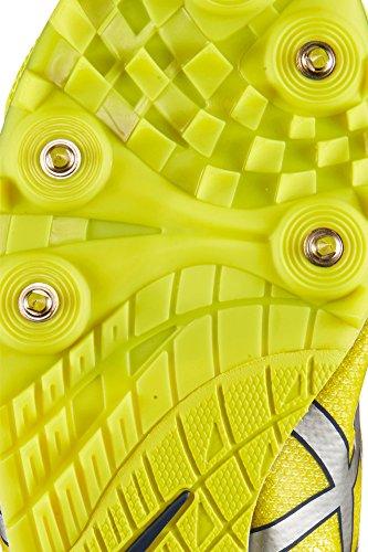 Asics Hyper LD 5 Unisex Schuh Gelb