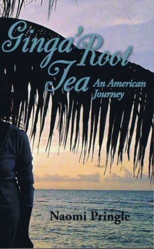 Ginga' Root Tea: An American Journey