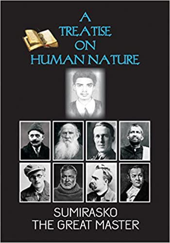 Book Review: The Treatise on Human Nature - Sumirasko