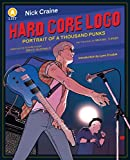 img - for Hard Core Logo: Portrait of a Thousand Punks (A List) book / textbook / text book