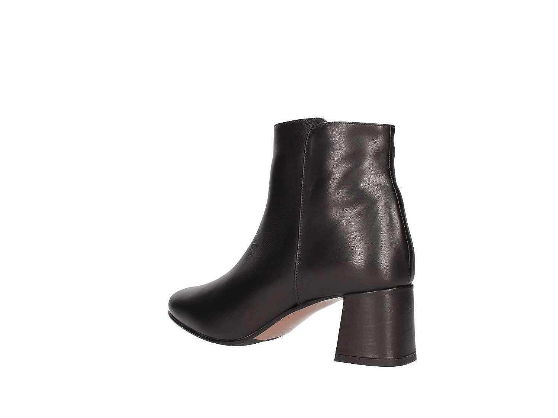 Albano 8054ban50 Botines Bajos Mujer Negro 36: Amazon.es: Zapatos y complementos