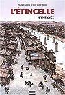 L'Étincelle, tome 1 : L'Enfance par Ho-Cheol