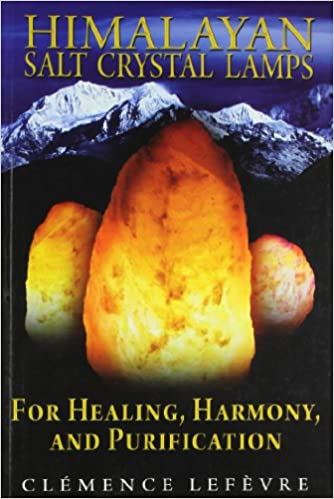 Book Himalayan Salt
