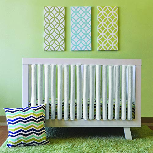 4 Crib Bumper Alternatives