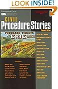 #6: Civil Procedure Stories (Law Stories)