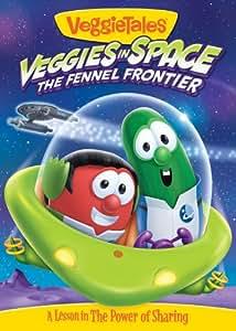 Veggie Tales: Veggies In Space