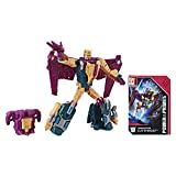"Buy ""Transformers Generations Power of The Primes Deluxe Terrorcon Cutthroat"" on AMAZON"