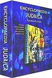 Encyclopedia Judaica CD-ROM Edition