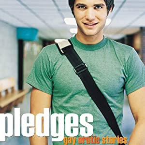 Pledges Audiobook