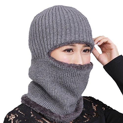 Caballería Caliente Soldado Sombrero La Nieve Patinaje Invierno De Bombardero Para Caliente De De Mientras Trampero Hombre Mantener Gray Sombreros Caza De zq4wBgS