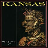 Masque (Mini Lp Sleeve) by Kansas