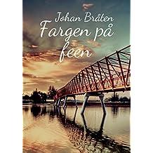 Fargen på feen (Norwegian Edition)
