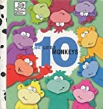 Ten Little Monkeys, , 1577592182