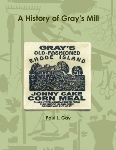 A History of Gray's Mill