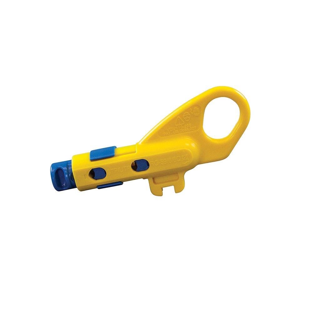 Combination Radial Stripper Klein Tools VDV110-295