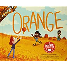 Orange (Sing Your Colors!)