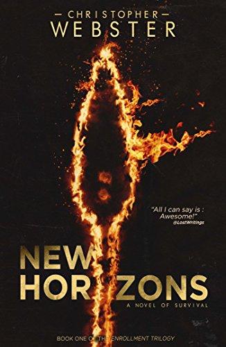 New Horizon - 5