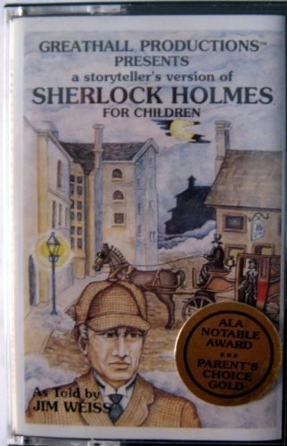 Sherlock Holmes for Children
