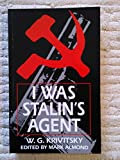 img - for I Was Stalin's Agent (Ian Faulkner Publishing) book / textbook / text book