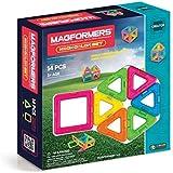 Magformers Neon Set (14 Piece)