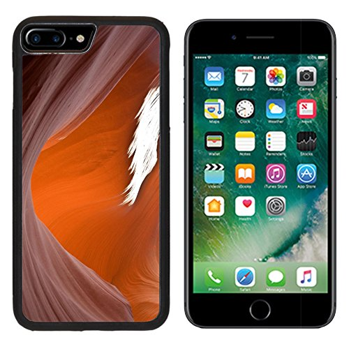 MSD Premium Apple iPhone 7 Plus Aluminum Backplate Bumper Snap Case IMAGE 21597283 Antelopes Canyon near page the world famoust slot canyon Antelope Canyon