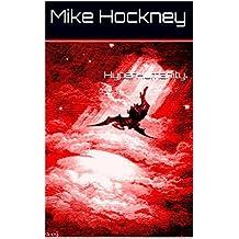 HyperHumanity (The God Series Book 11)