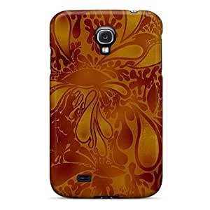 Premium Protection Batik Case Cover For Galaxy S4- Retail Packaging