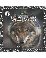 Safari Readers: Wolves
