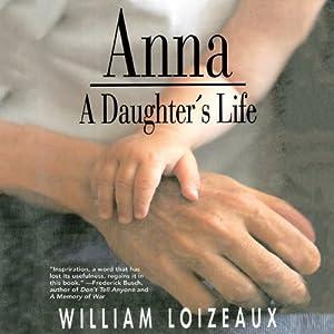 Anna Audiobook