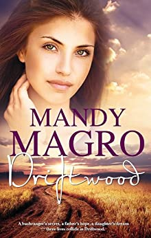 Driftwood by [Magro, Mandy]