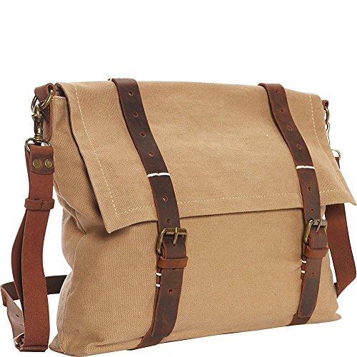 vagabond-traveler-casual-style-slim-canvas-messenger-bag-khaki