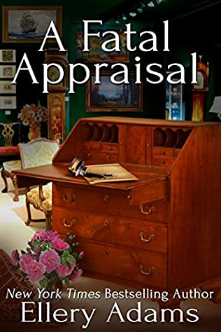 book cover of A Fatal Appraisal