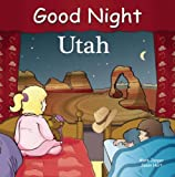 Good Night Utah, Adam Gamble, 1602190593