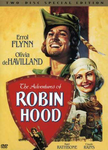 The Adventures of Robin Hood (Two-Disc Special Edition) -