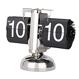 Retro Table Clock