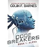 Code Breakers: Alpha