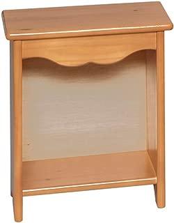 product image for Little Colorado Toddler Bedside Stand, Honey Oak