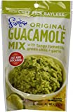 Frontera Foods Inc. Guacamole Mix, Pouch, 4.50-Ounce (Pack of 8)