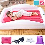 Sleepah Inflatable Toddler Travel Bed