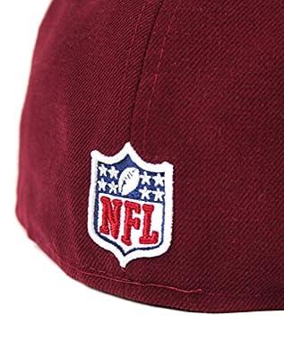 New Era 59Fifty NFL Washington Redskins Cap