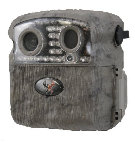 Wildgame Innovations Buck Commander Nano 8 Hunting Trail Camera