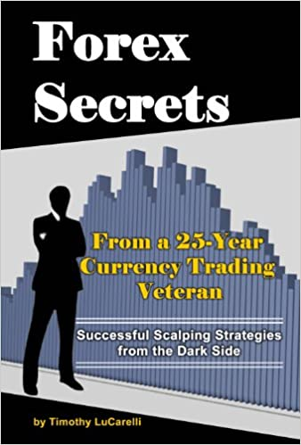 Forex Secrets - Successful Scalping Strategies from the Dark ...