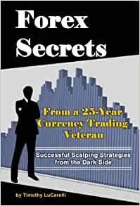 Forex secrets - successful scalping strategies from the darkside