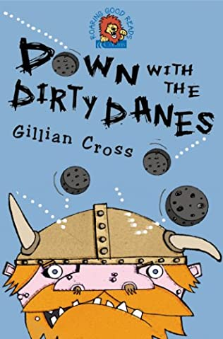 book cover of Down with the Dirty Danes!