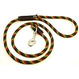 Krebs Recycle 4 Ft Climbing Rope Dog Leash
