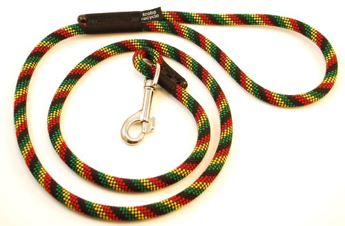 Krebs Recycle Climbing Rope Leash product image
