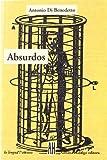 Absurdos/ Ridiculous (La Lengua) (Spanish Edition)