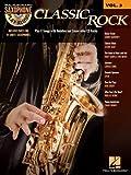 Classic Rock, Hal Leonard Corp., 1480302252