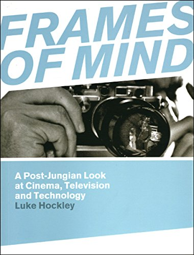 Frames of Mind: A Post-Jungian Look at Cinema, Television and - Luke's Frame Shop